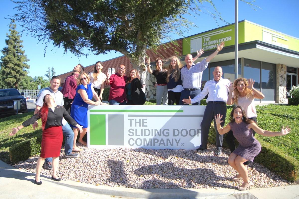 The Sliding Door Company company profile