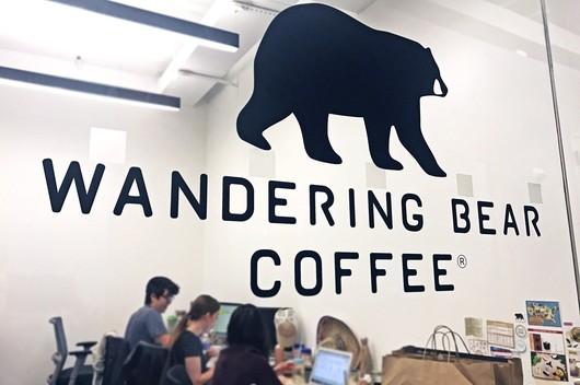 Wandering Bear Coffee Company Image