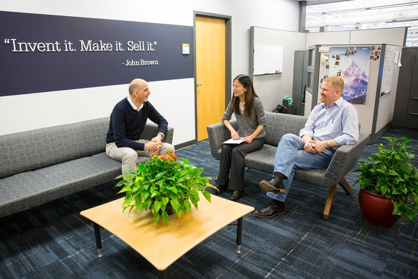 Stryker's Medical business culture