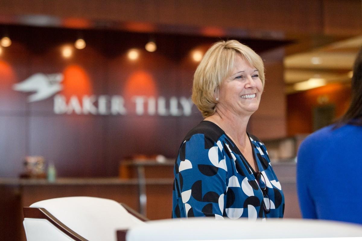 Baker Tilly company profile