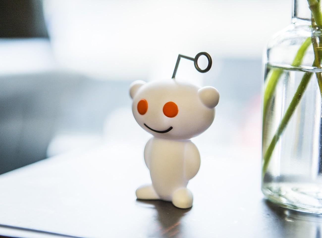 Reddit Careers