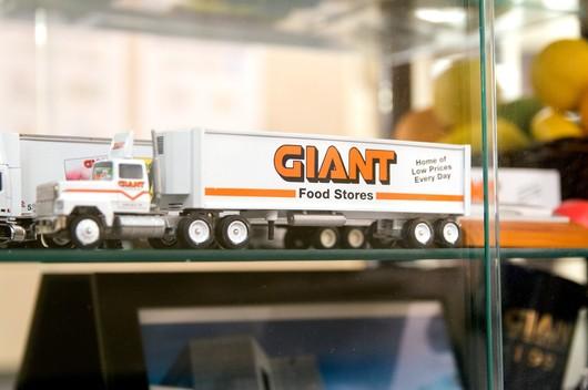 Giant/Martin's Company Image
