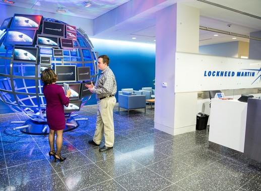 Lockheed Martin Company Image 3