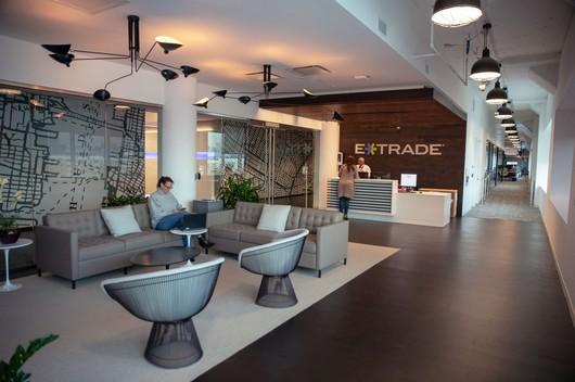 E*TRADE Company Image