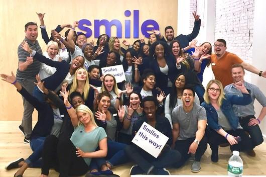 SmileDirectClub Company Image