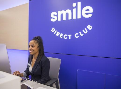 SmileDirectClub Company Image 2