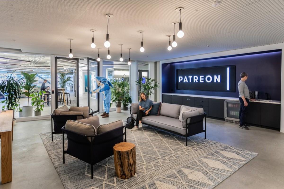 Patreon company profile