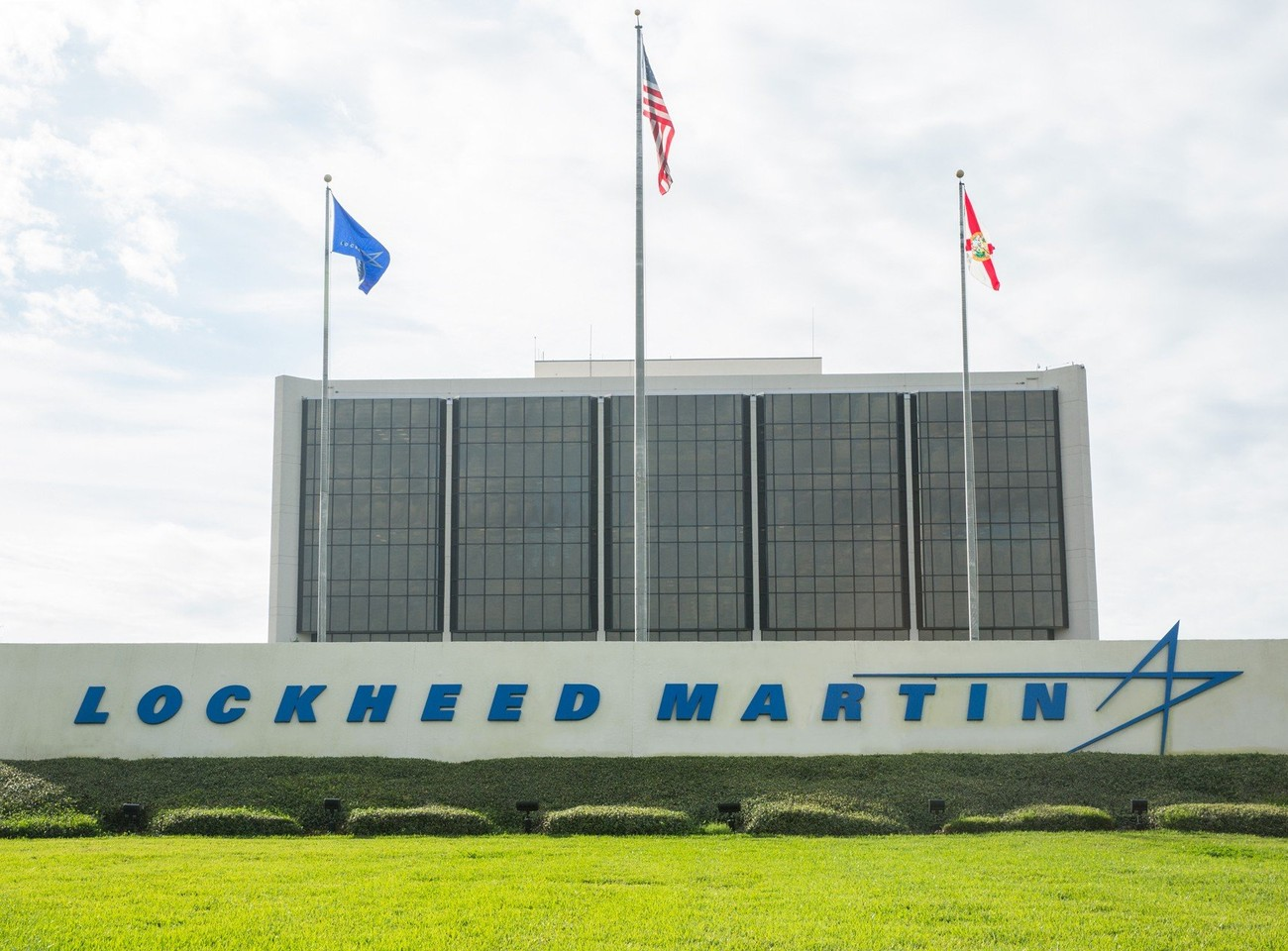 Lockheed Martin—Engineering & Operations Careers