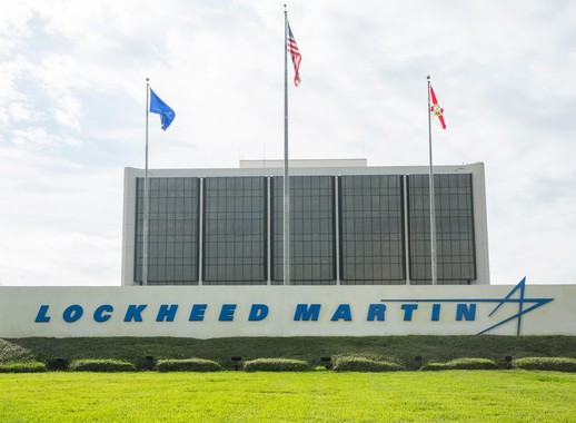 Lockheed Martin—Engineering & Operations Company Image 2