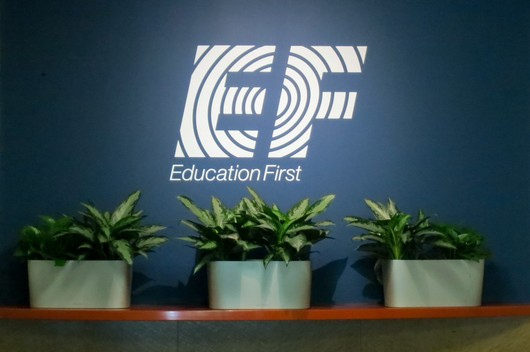 EF Education First Company Image