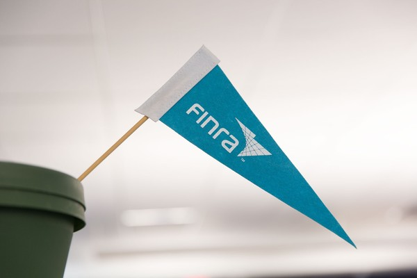 FINRA culture