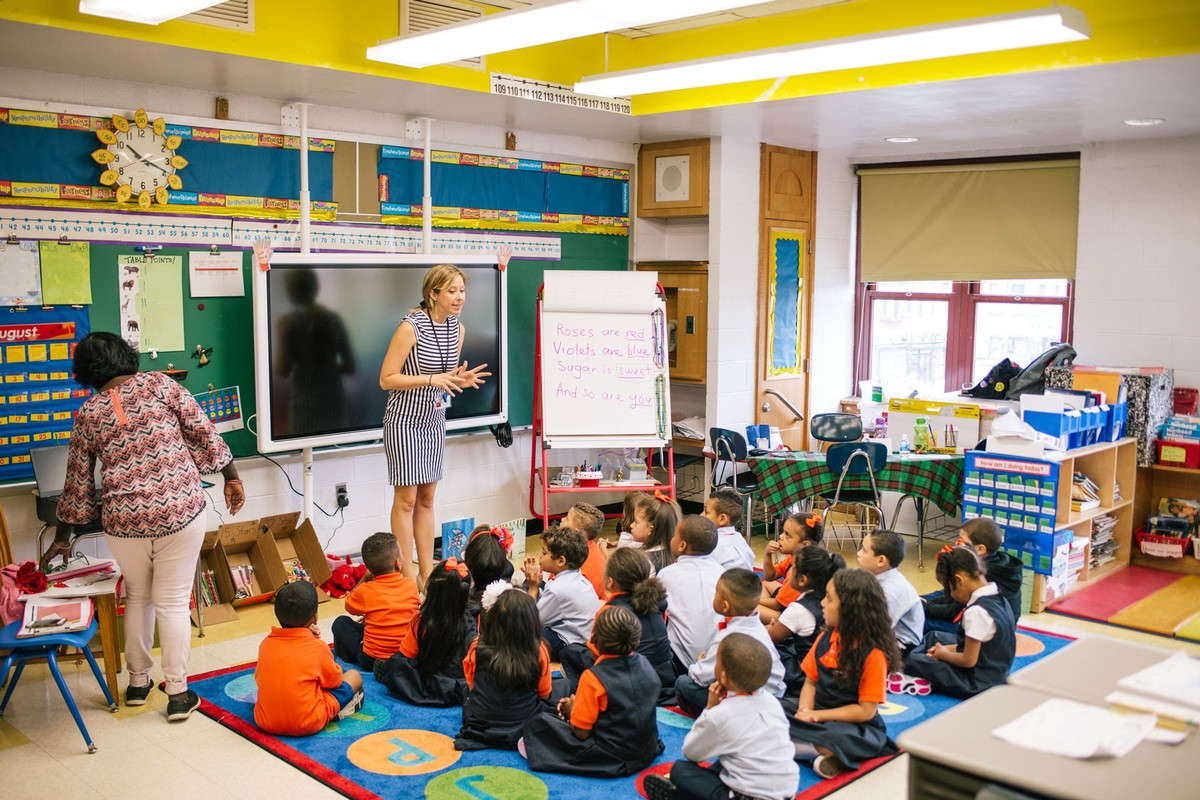 The Equity Project Charter School company profile