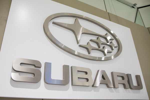 Working at Subaru of America