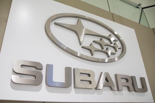 Working at Subaru of America
