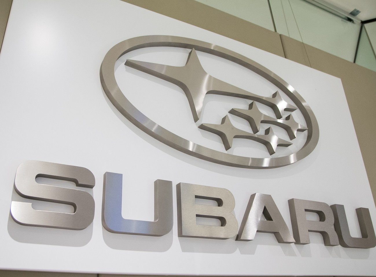 Subaru of America Careers