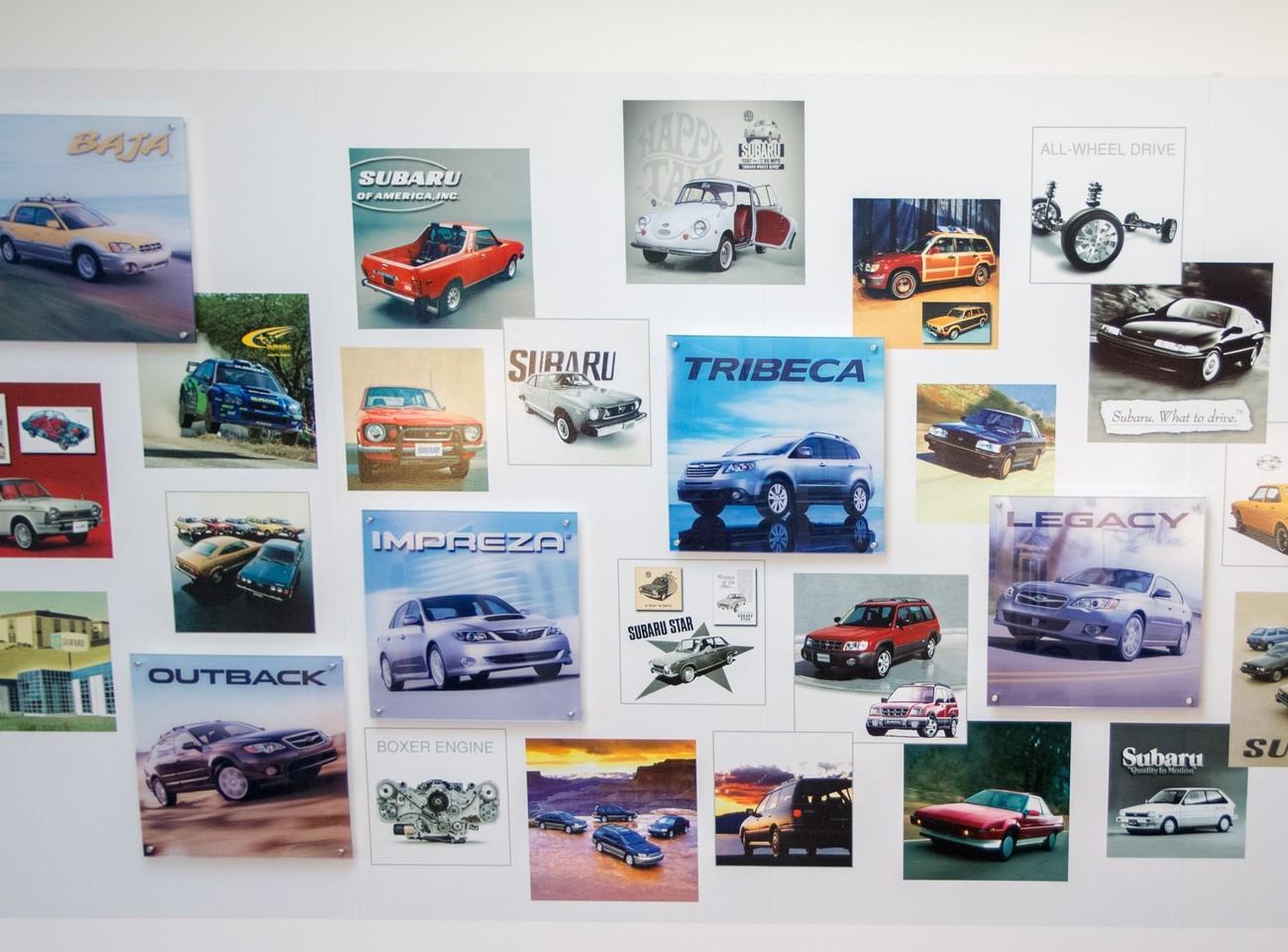 Subaru of America Careers