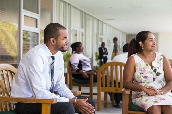Caribbean Development Bank culture