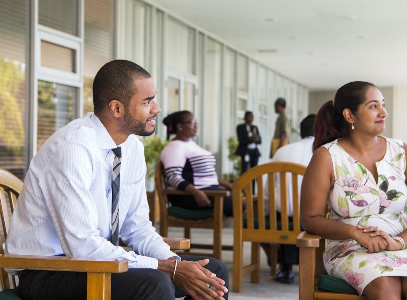 Caribbean Development Bank Careers