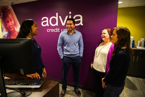 Advia Credit Union snapshot