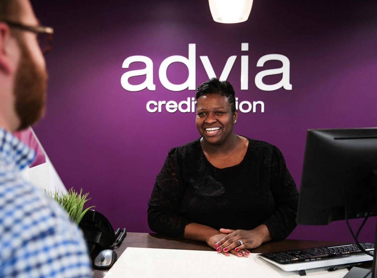 Advia Credit Union Careers