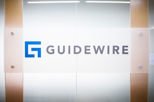 Working at Guidewire