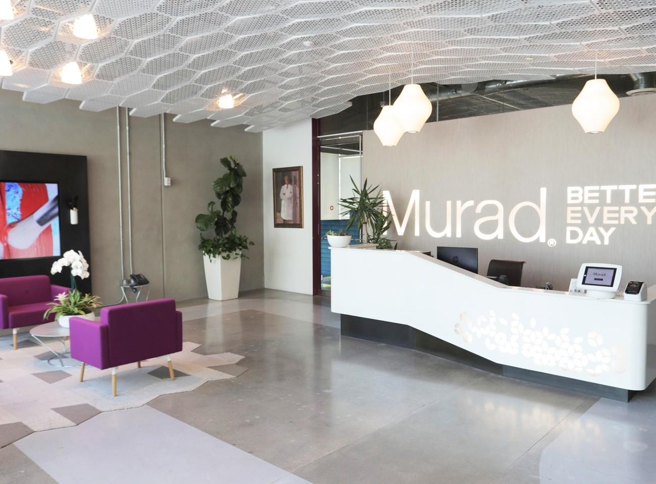 Murad Careers