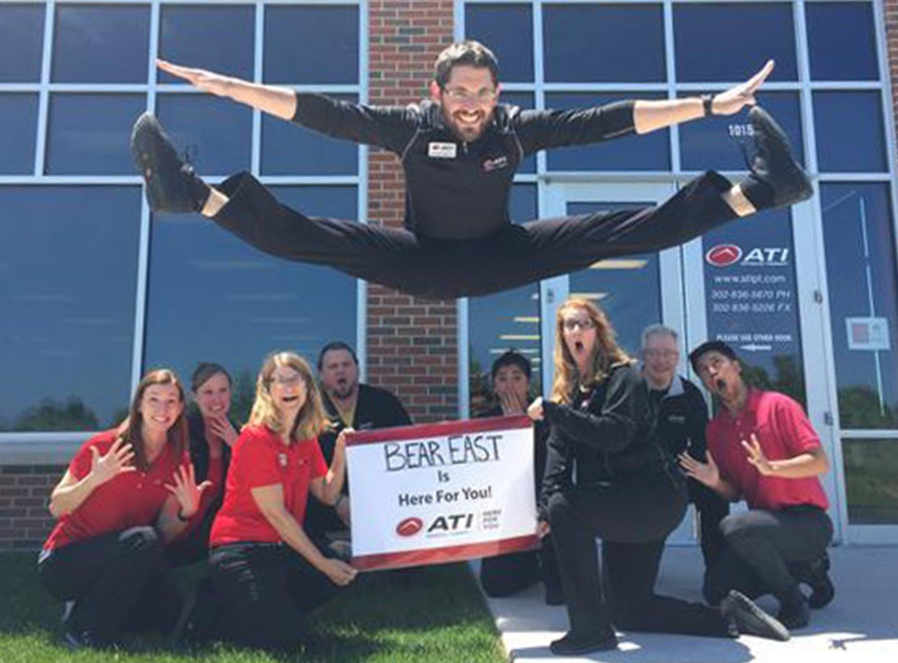 ATI Physical Therapy Careers