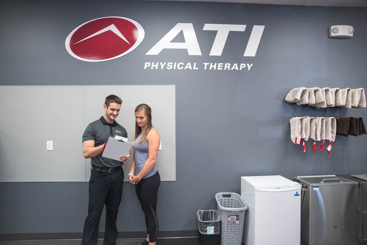 ATI Physical Therapy company profile
