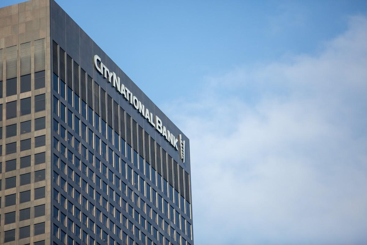 City National Bank company profile