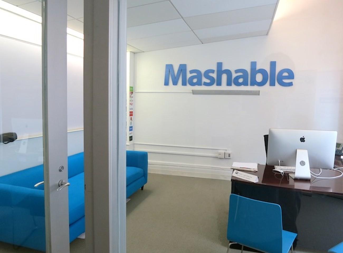 Mashable Careers