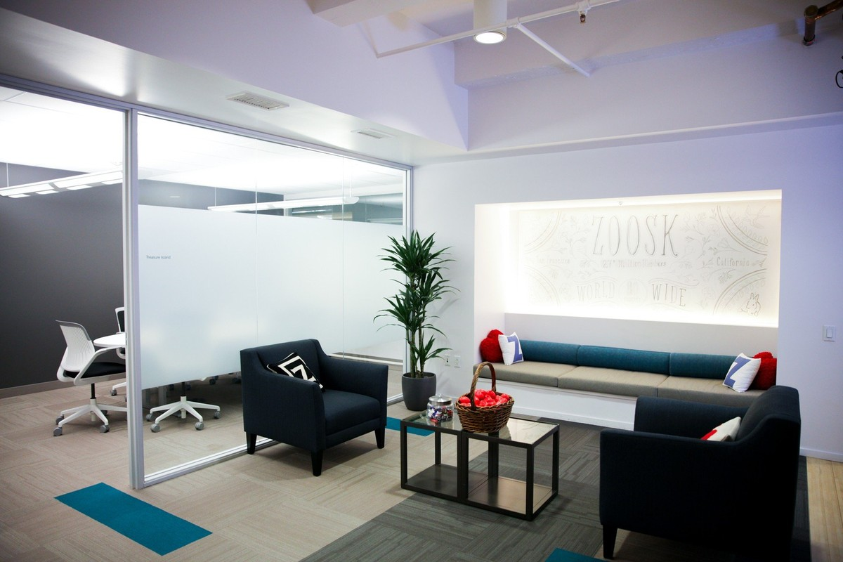 Zoosk company profile