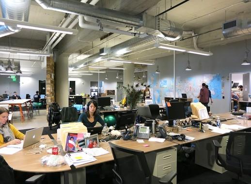 Kiva Company Image 1