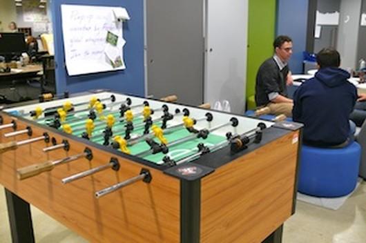 Kiva Company Image