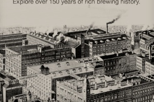 Working at Pabst Brewing Company