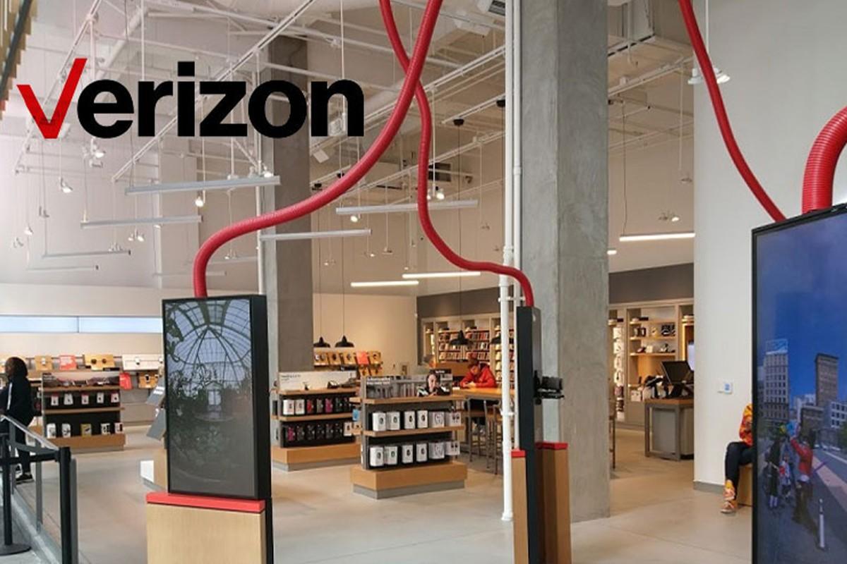 Verizon Communications company profile