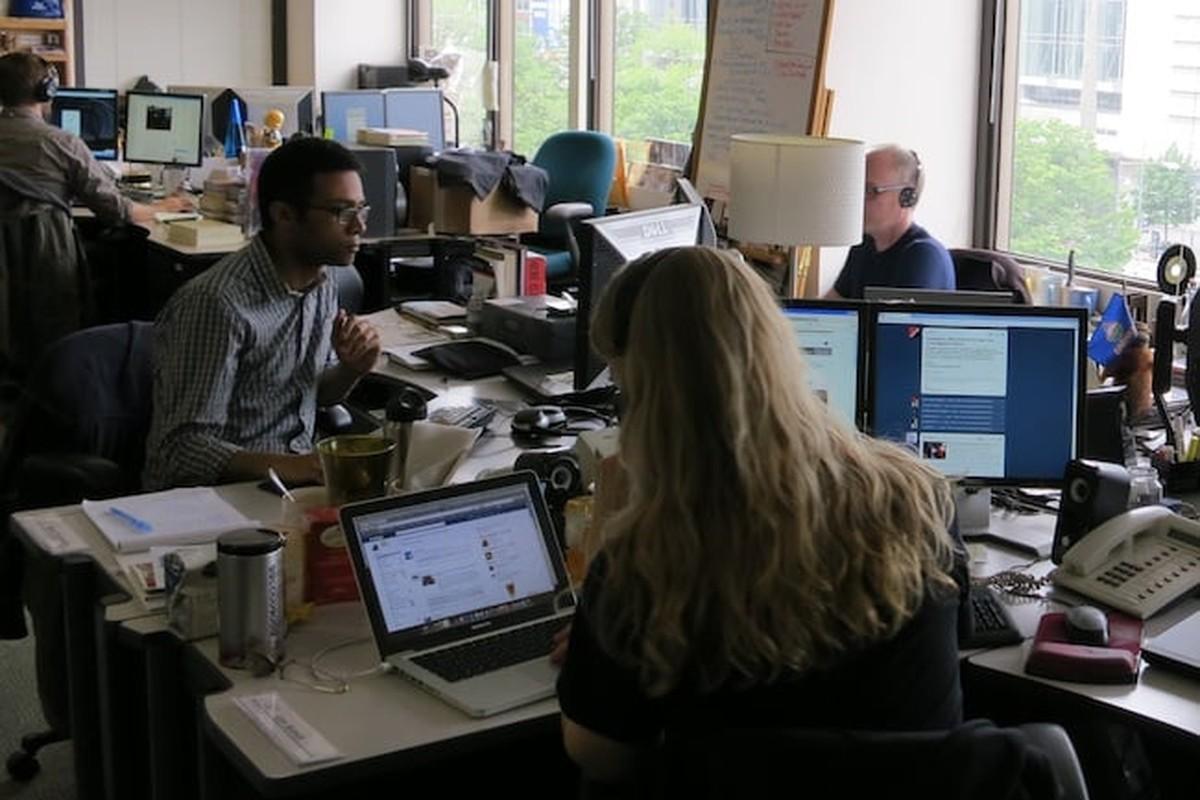 NPR company profile