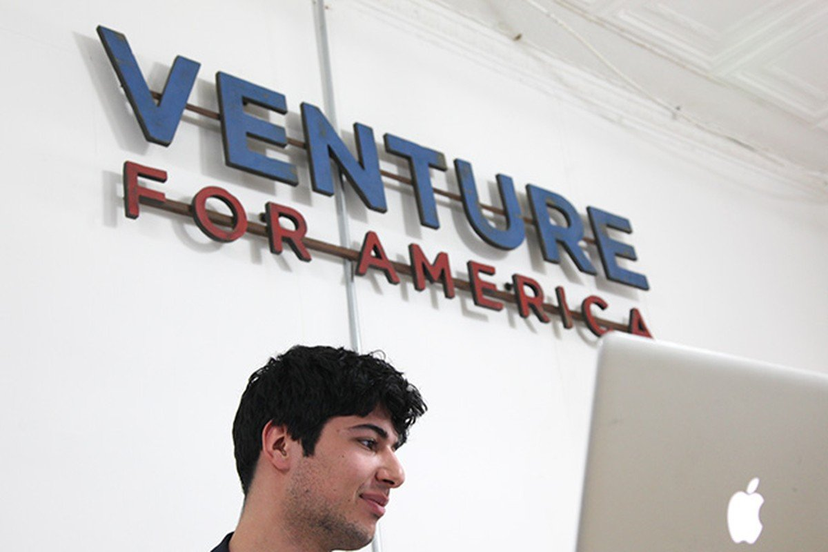 Venture For America company profile