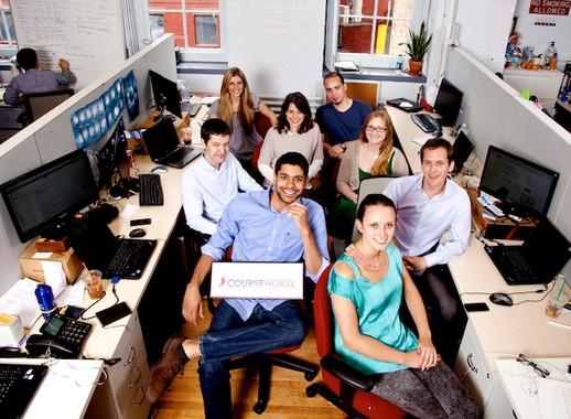 CourseHorse Company Image 1