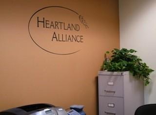 Heartland Alliance Careers