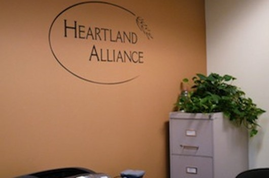 Heartland Alliance Company Image