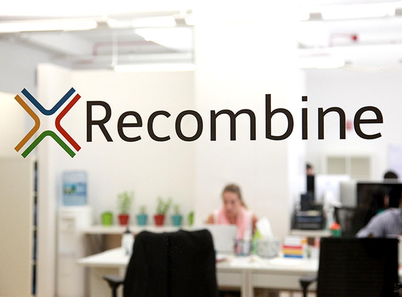 Recombine Careers