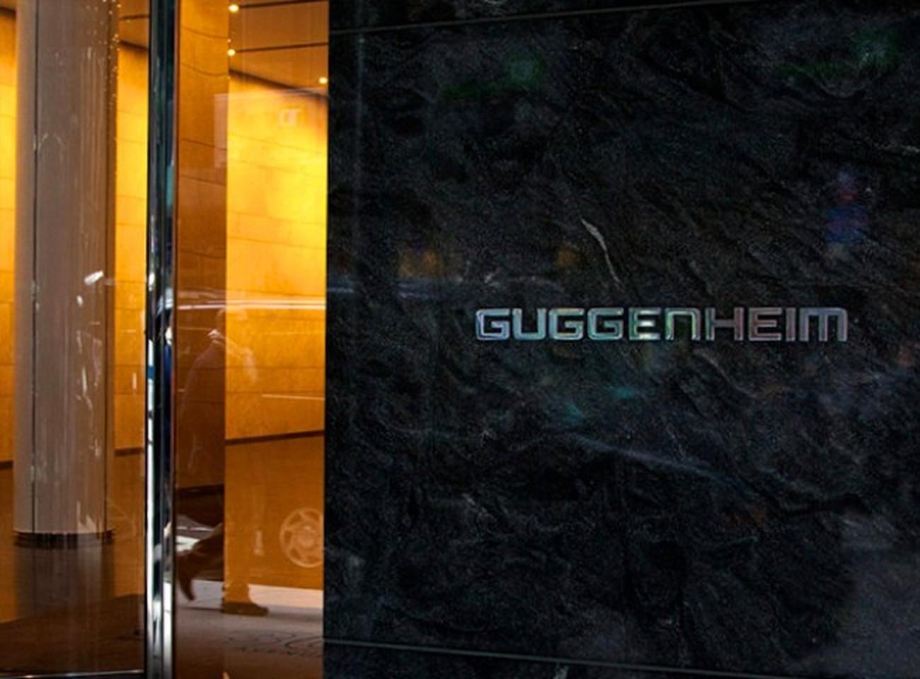 Guggenheim Partners Careers