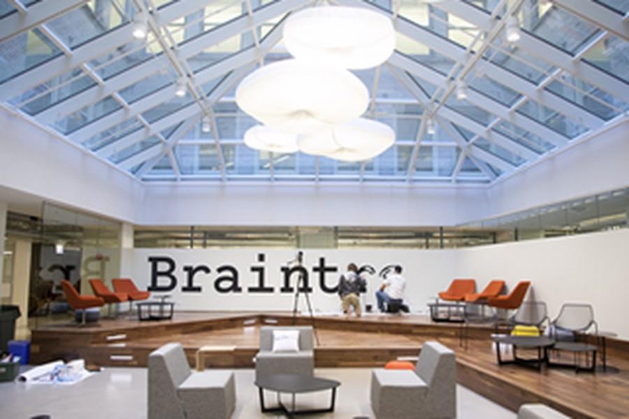 Braintree snapshot