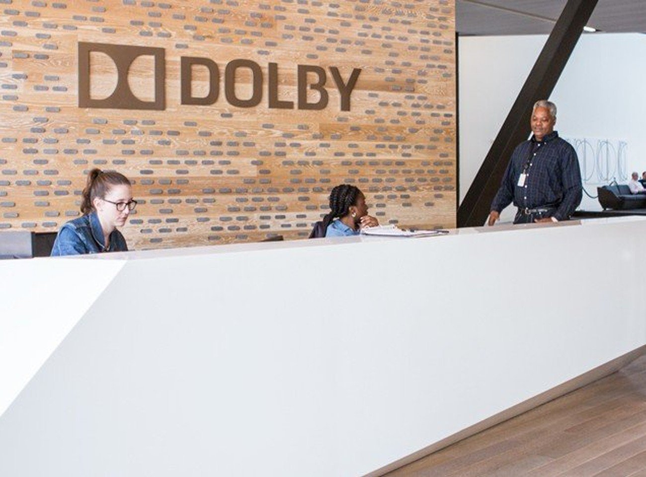 Dolby Careers
