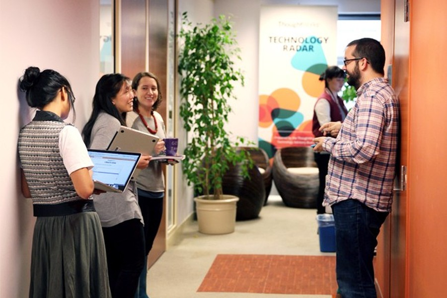 ThoughtWorks company profile