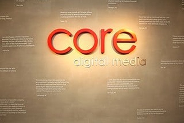 Core Digital Media culture