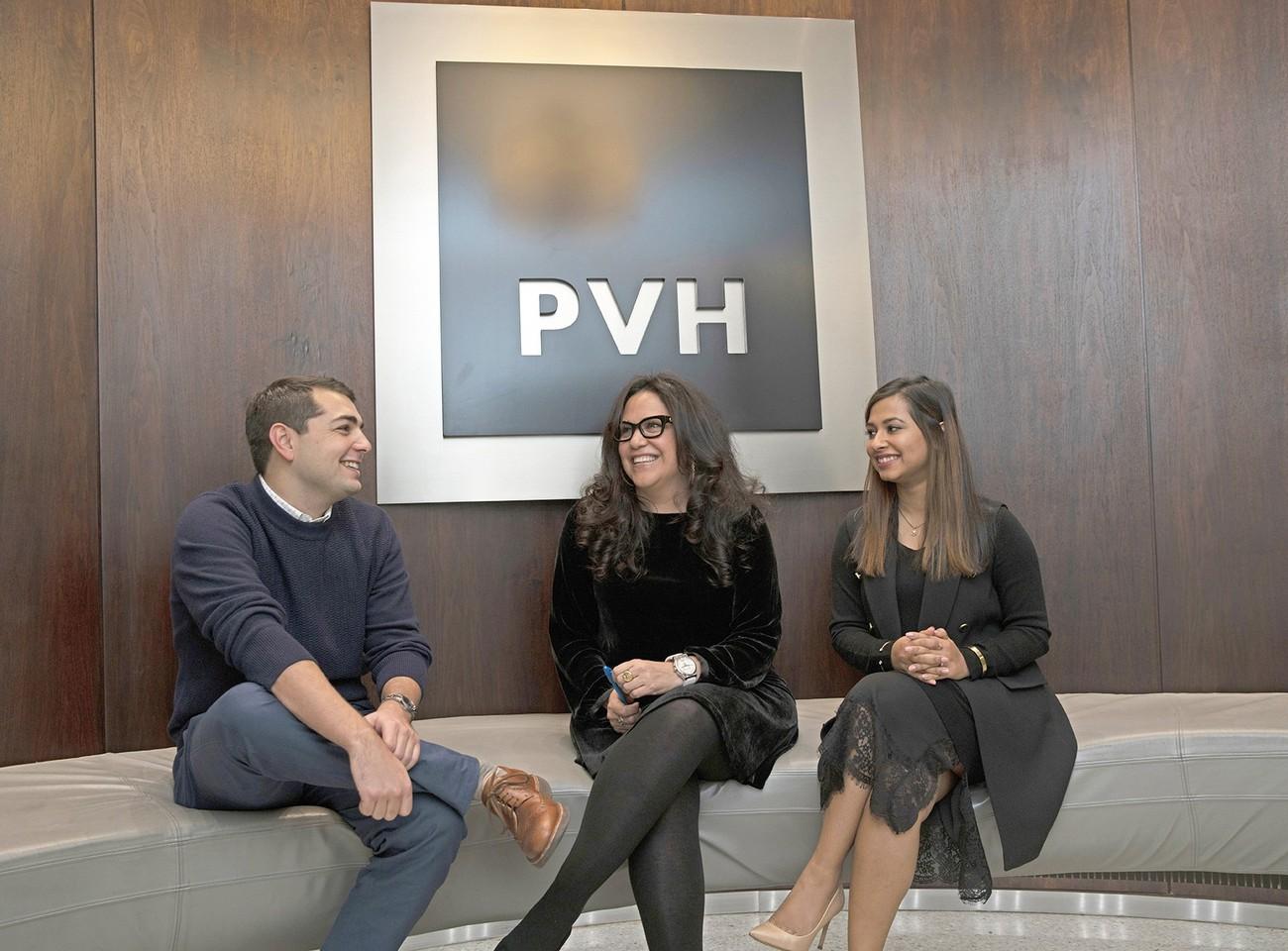 PVH Careers