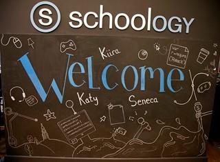 Schoology Careers