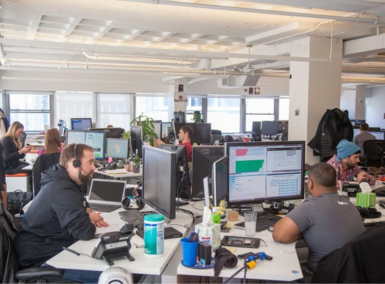 Stack Overflow Careers
