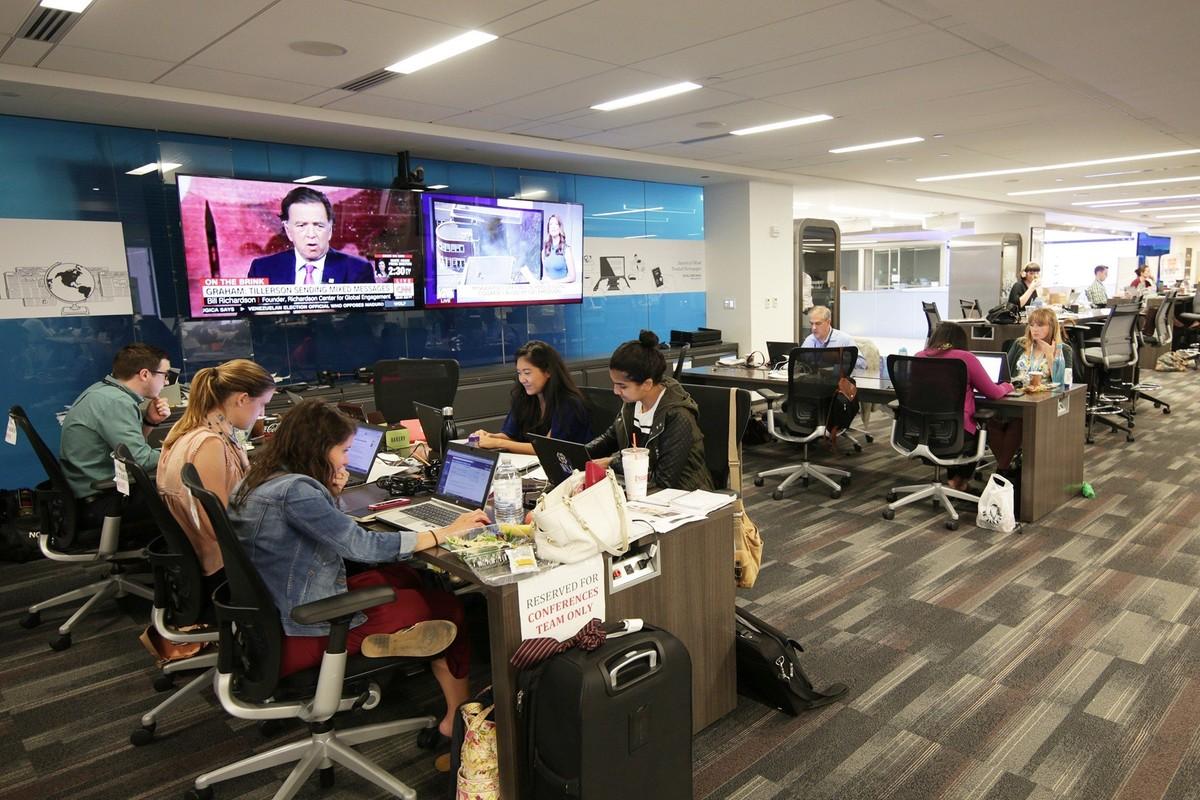 The Wall Street Journal company profile